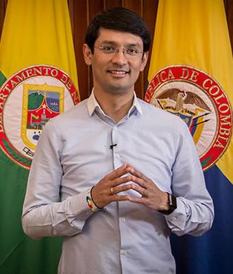Camilo Ernesto Romero Galeano