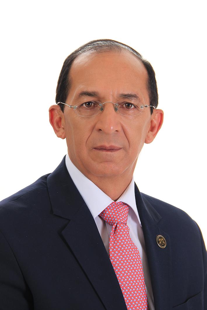 Carlos Solarte Portilla