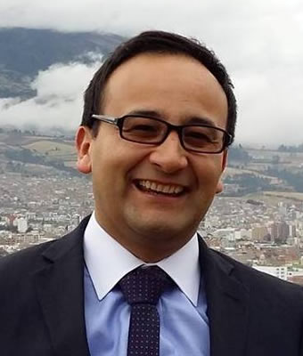 Cristhian Alexander Pereira Otero