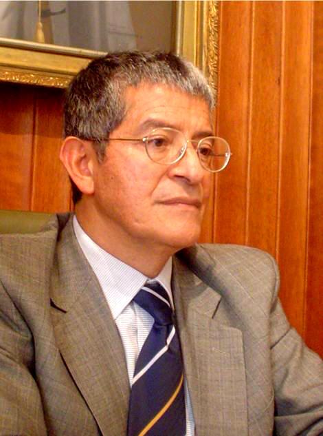 Eduardo Zuñiga Eraso