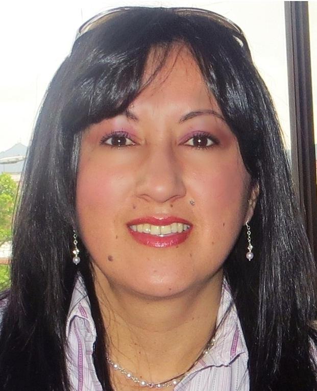 Elizabeth Ojeda Rosero