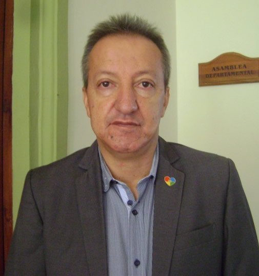 Ernesto Fernando Narváez