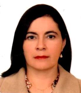 María Elena Eraso