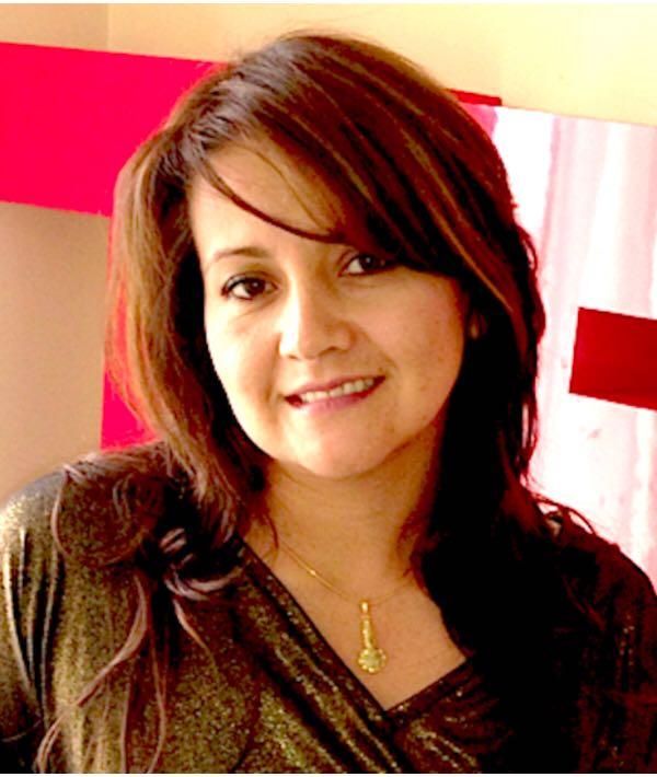 Martha Lucía Enríquez