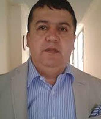 Oscar Hernando Benavides