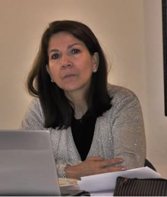 Raquel Diaz Ortiz