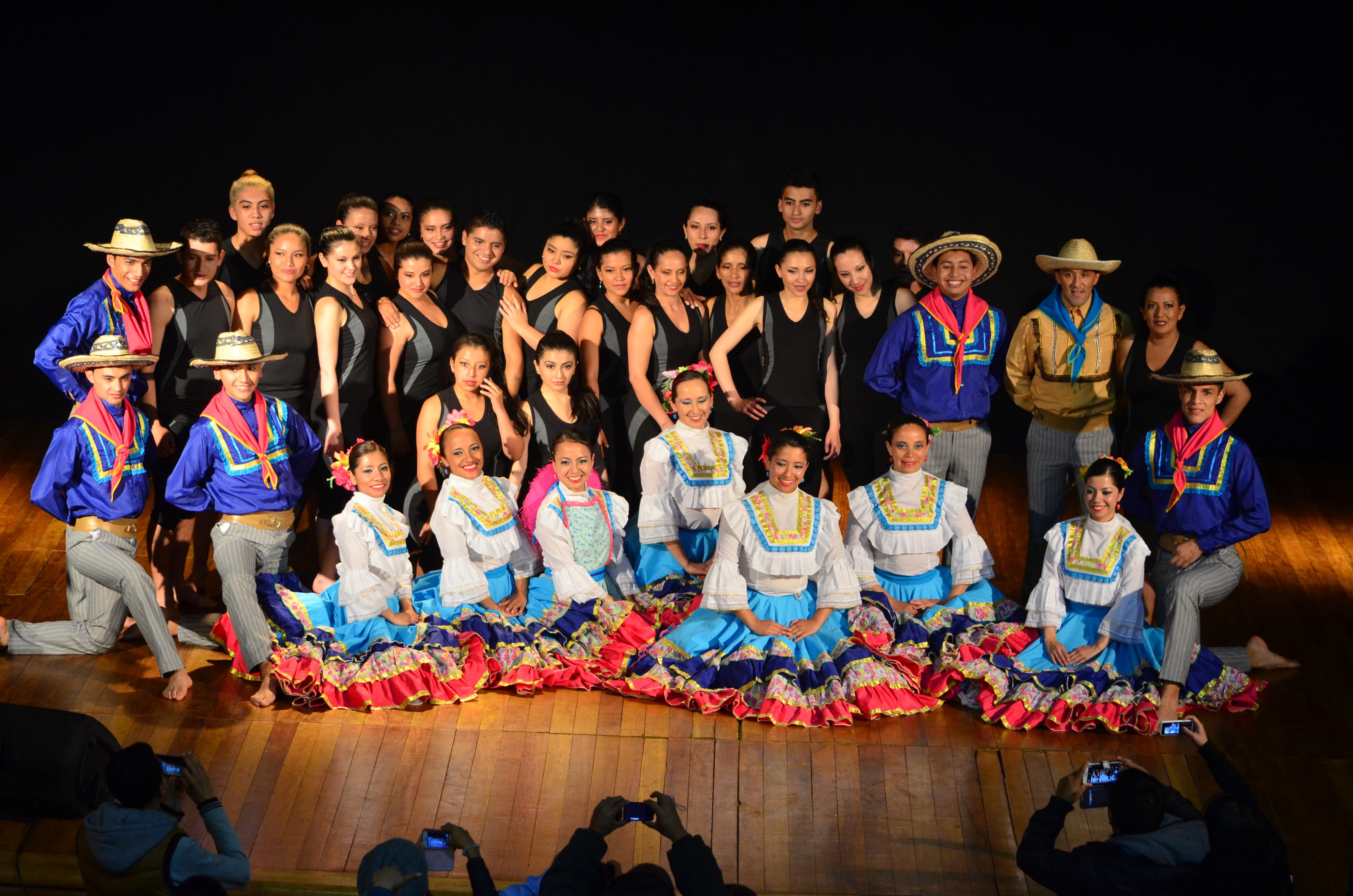ballet-folclorico