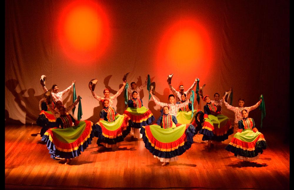 x festival en homenaje al día internacional de la danza