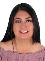 Gina Maritza Chaves Guerrero