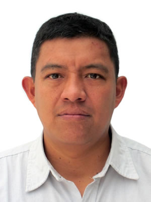 Luis Felipe De la Cruz Salazar