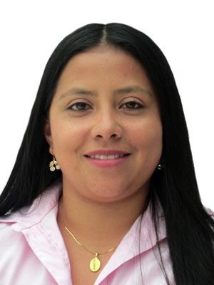 Lizeth Ximena Eraso Rosero