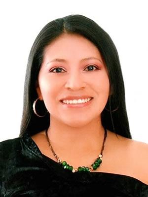 María Victoria Villota Tutalcha
