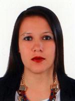 Jhoana Lili Mora Caicedo
