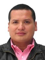 Jairo Andres Ortega Bastidas