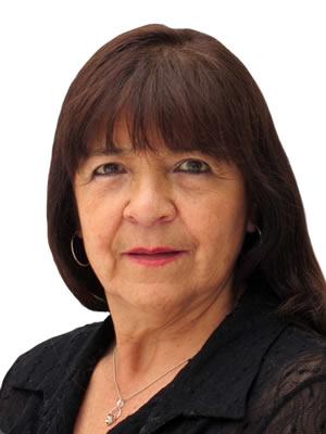 Rosa del Carmen Caicedo Castro