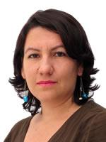 Prissila Velasco Ortiz