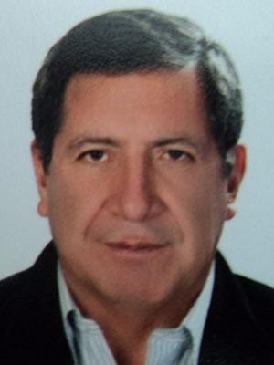 Arsenio Hidalgo Troya