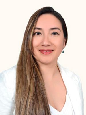 Caroll Liliana Suárez Solarte