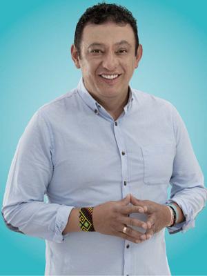 Jhon Alexander Rojas Cabrera