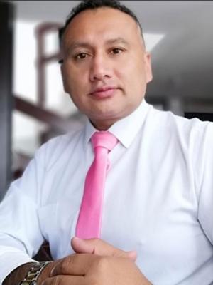 Jimy Benavides Corrales