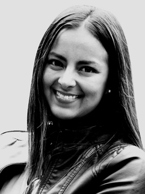 Kelly Dayana David López