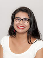 María Fernanda Arteaga Cuarán