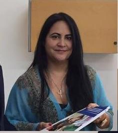 María Fernanda Polania