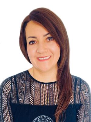 Martha Lucía Enríquez Guerrero