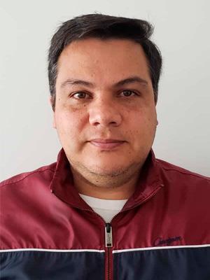 Javier Mauricio Feuillet Palomares