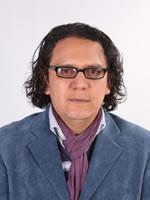 Omar Calvache López