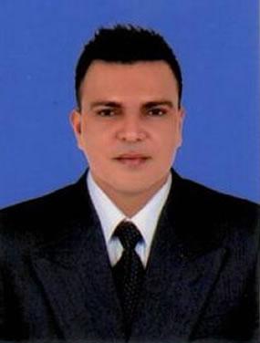 Oscar Isaac Reinel Rosero