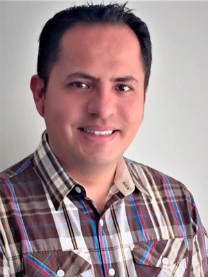 William Dario Obando Matabajoy