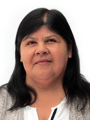 Silvia Corina Dorado Gómez