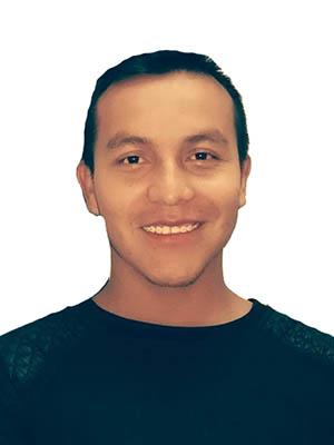 Jorge Leonardo Narvaéz Pianda
