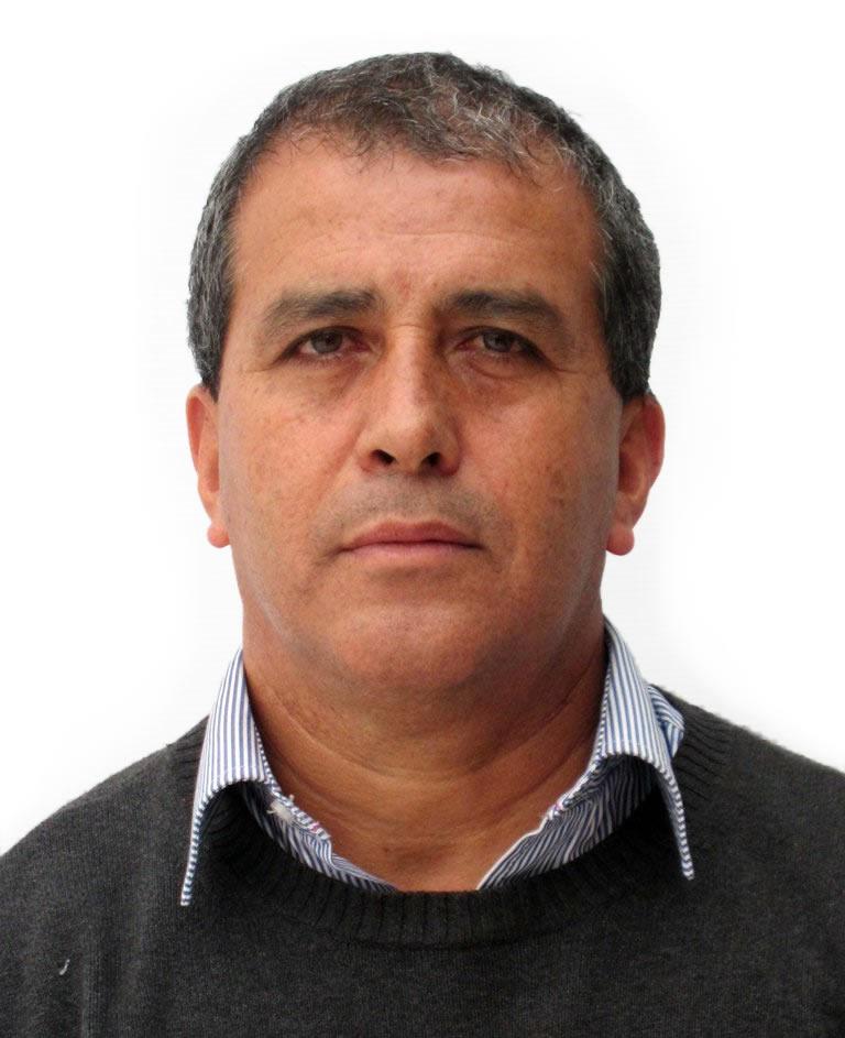 Germán Alberto Mesías Sánchez