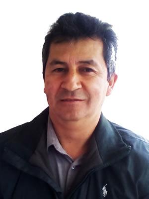 Romel Riascos