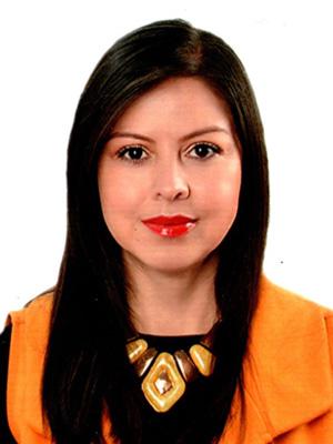 Mónica Patricia Calvache Portilla
