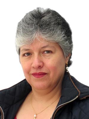 Yenny Lupe Peña