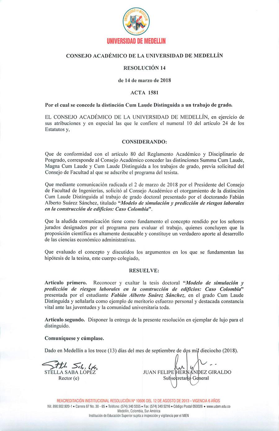 resolucion-tesis-doctoral-Fabian-Suarez
