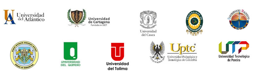 logos- Rudecolombia