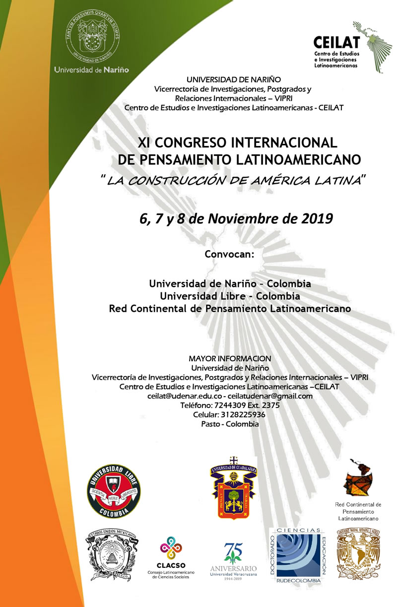 Congreso Internacional CEILAT
