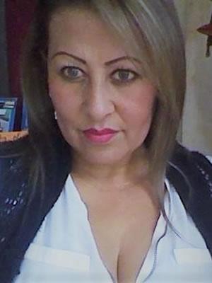 Nancy Gomez Delgado 3x4