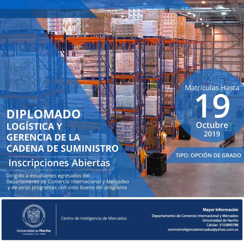 afiche-diplomado-cadena de suministro
