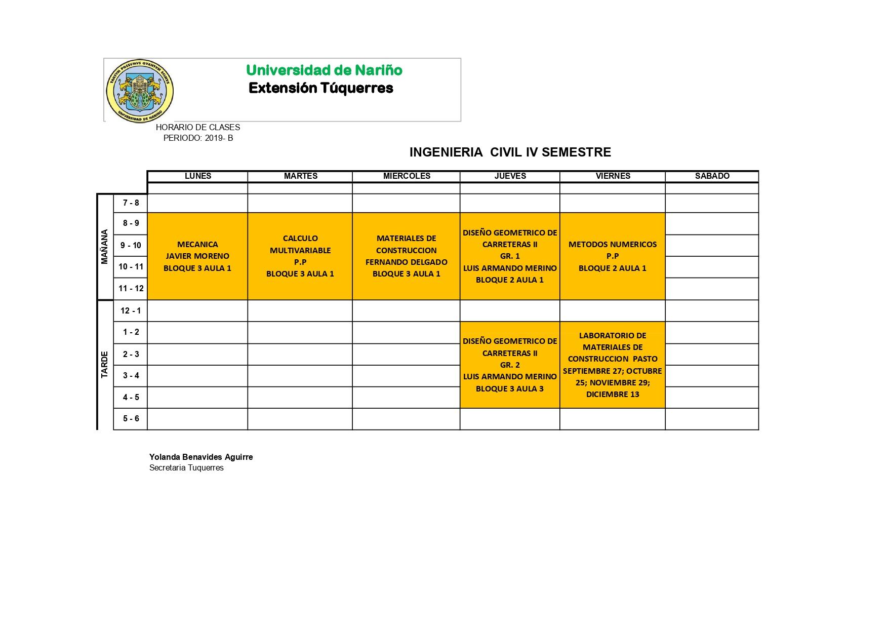 Proyecccion Horarios B - 2019 CIVIL IV SEMESTRE_page-0001