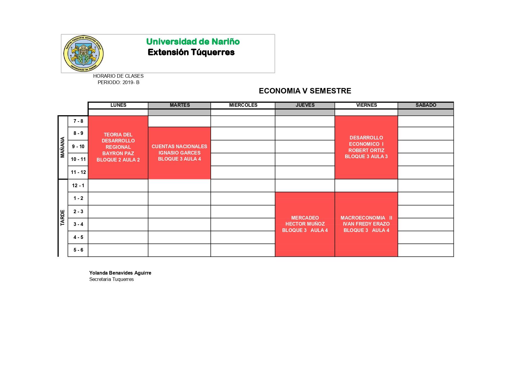 Proyecccion Horarios B - 2019 ECONOMIA V SEMESTRE_page-0001