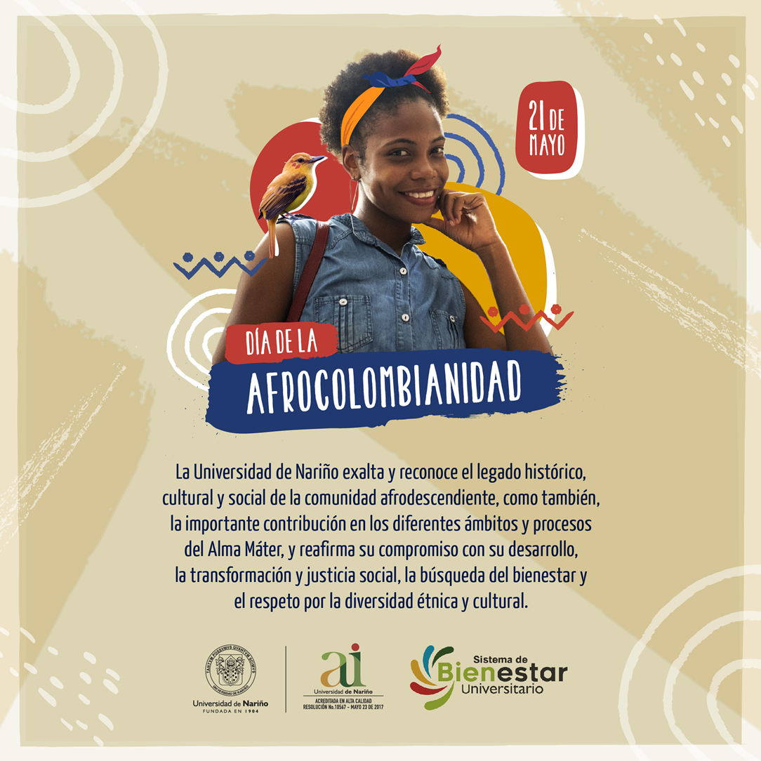 tarjeta afrocolombianidad 2020
