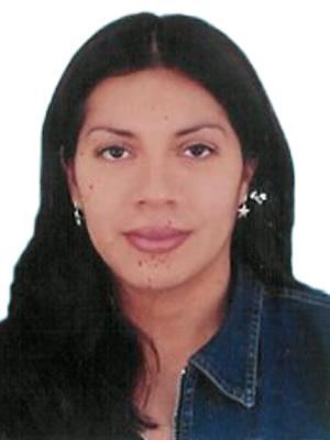 Erika Zambrano Reyes