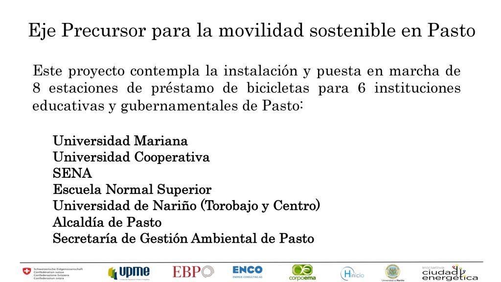 Presentacion eje precursor para movilidad sostenible 15