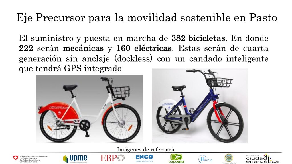Presentacion eje precursor para movilidad sostenible 16