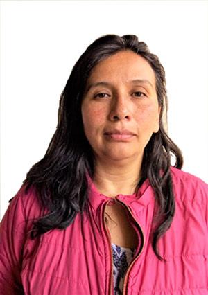 Sandra Sanchez Sierra